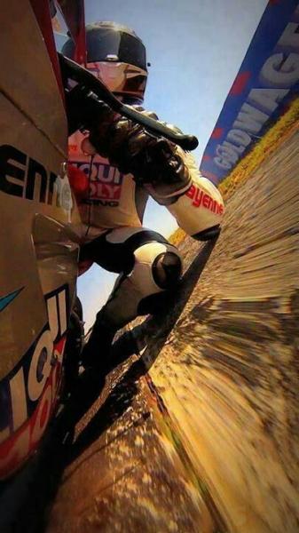 Tour Flying J Groveland Speedway ext. image
