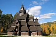 Tour Norgestur 3 - 2022 km image