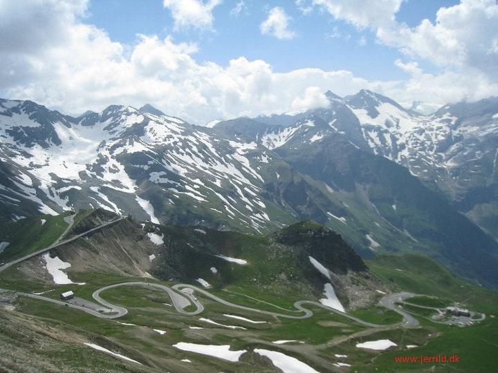 Tour Grossglockner image
