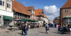 Tour Sønderjylland; RIBE til SØNDERBORG image