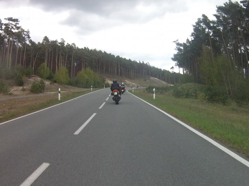 Tour Anfahrt Fürstenberg image