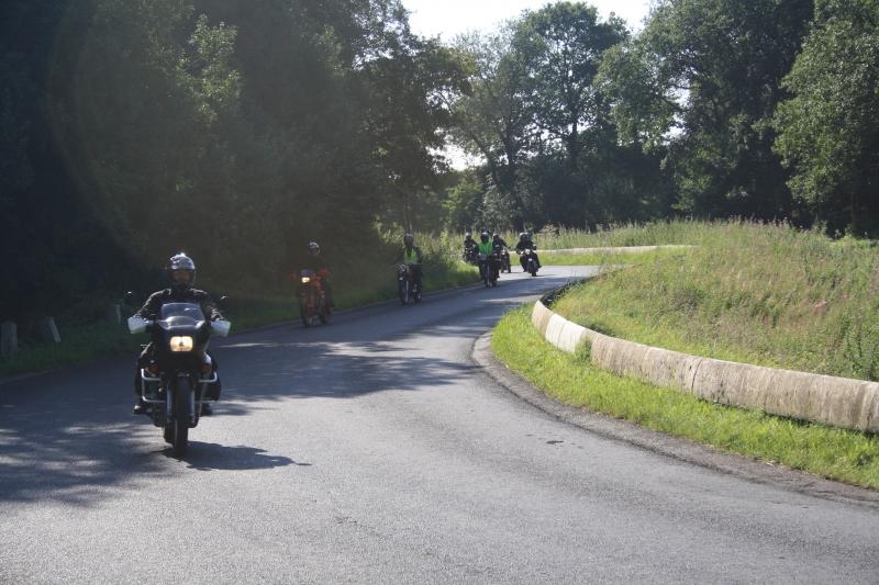 Tour Vejle på 2 Hjul - Rute 1 image