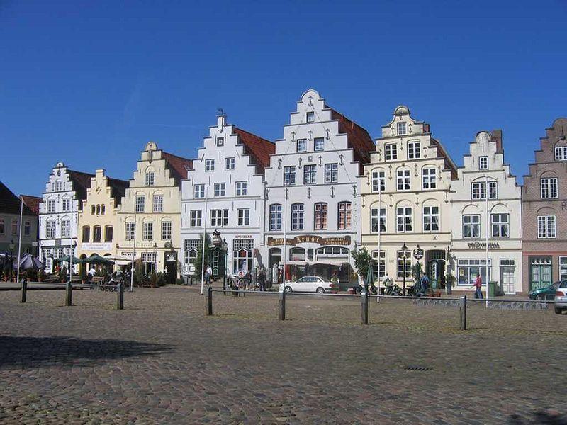 Tour 2015 Hamburg-Friedrichstadt image