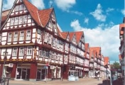 Tour Arden,Bergen belsen, celle, lachendorf. image