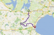 Tour 56_Ro - Køge Marina image