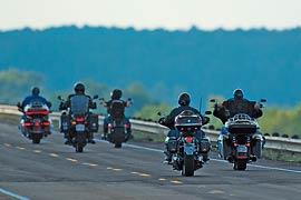 Tour Arkansas Notch Southwest Tour image