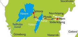 Tour Del 2 Götakanalen image