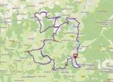 Tour VILLA LOEWENHERZ_4_BERGRENNSTRECKE image