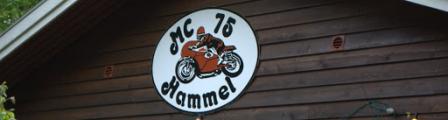Tour Torsdagstur d 22/4 MC75 Hammel image