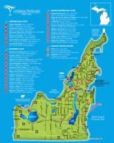 Tour Leelanau Winery Tour on Motorcycle image