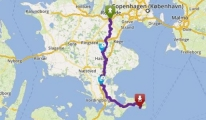 Tour 131_ JW - Klintholm Havn image