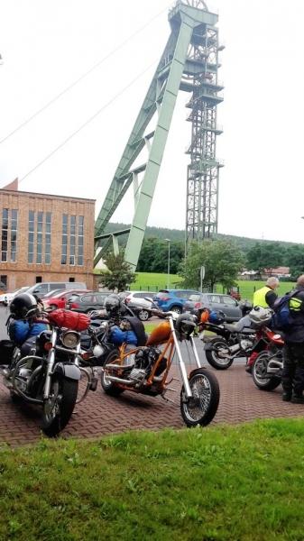 Tour Rotenburg/Fulda - Gersfeld image