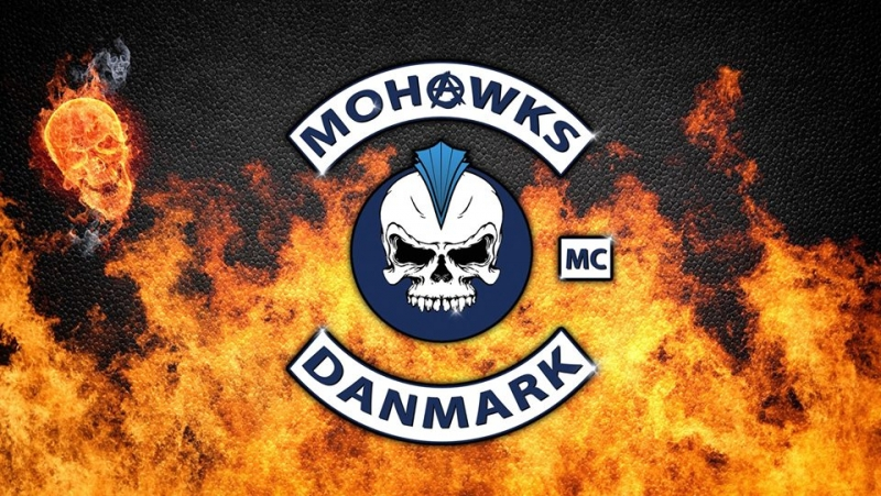 Tour Mohawks MC - Nation meeting image