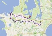 Tour 25_JW - HAVNSØ - Munkholm image