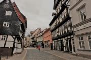 Tour Tour Harz, Braunlage, Osterode, Quedlinburg 210 km image