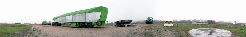 Tour Музей Ракетных войск стратегического назначения image