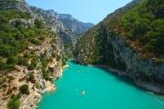 Tour Savines - Beauvezer - Canyon du Verdon image