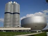 Tour Das BMW Museum in München image
