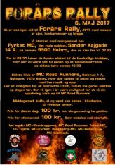 Tour Forårs Rally 2017 image