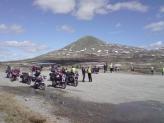 Tour Malung - Bergen BMW 3-8 juni 2013 image