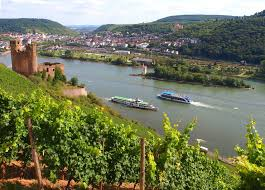 Tour Rheinhessen Tour image