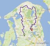 Tour 91_Veksø - Xpedit image