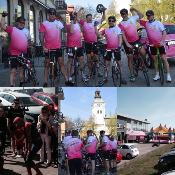 Tour BEWi Bike On Tour 2016 Finland image