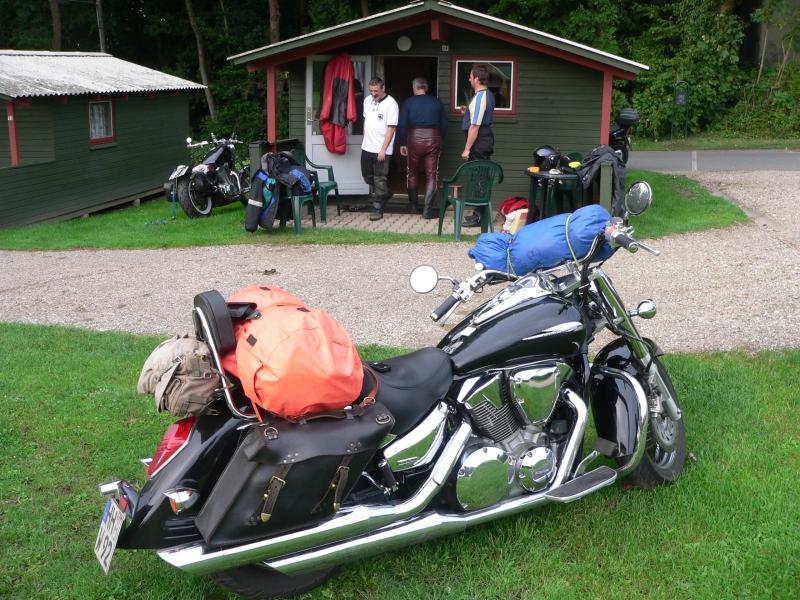 Tour Dänemark von Vejle nach Hvide Sande image