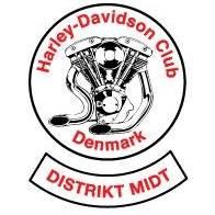 Tour 2018-18 Tur til Åbenhus ved HD Midland d. 30-6-18 image