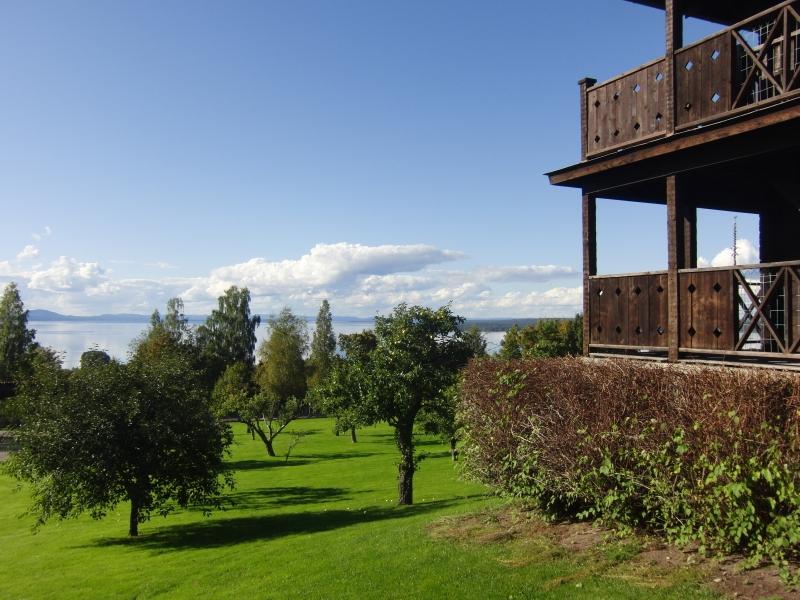 Tour Tour Lake Siljan image