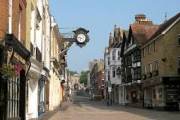 Tour Cuircular Ride from Winchester image