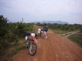 Dirtroad to Kepp