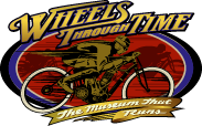 Tour The Wheels Through Time Museum image