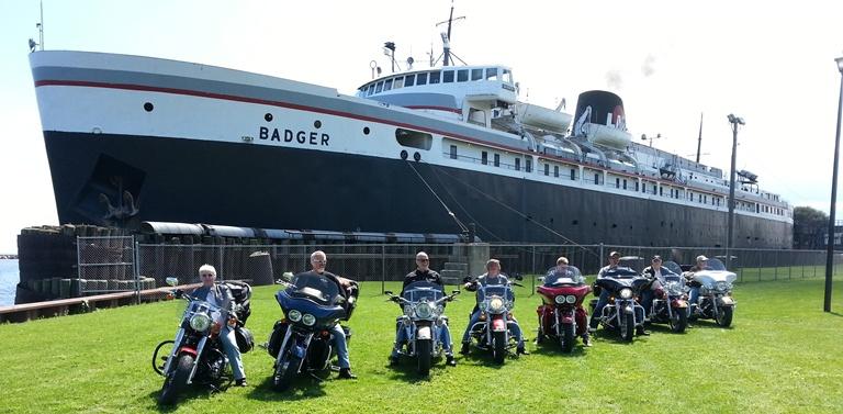 Tour Traverse City to Ludington Tour image