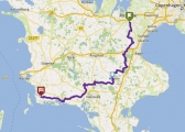 Tour 95_Ro - Borreby Herreborg image