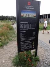 Tour Karusseltur i Bath og forbi Stonehenge image