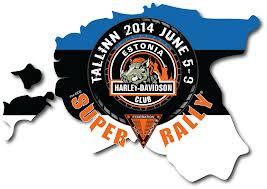 Tour Super Rally-Tallinn 2014 image