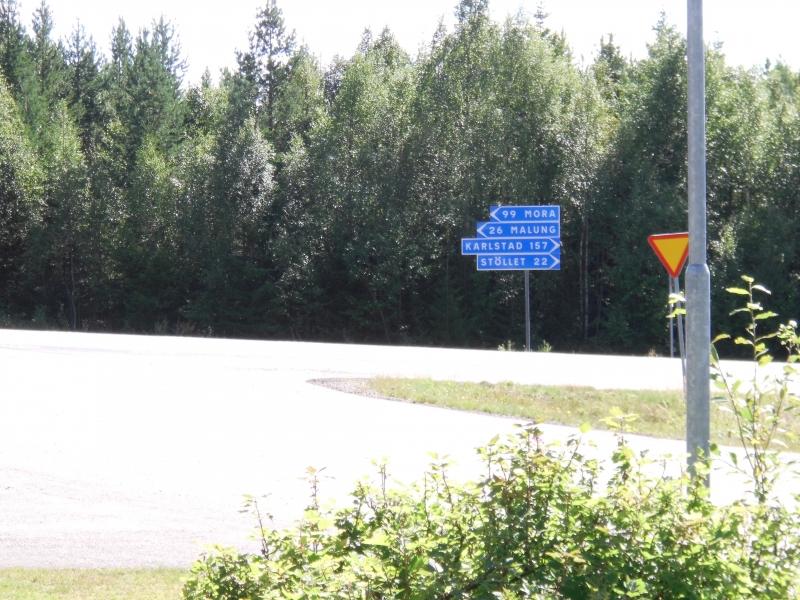 Tour Tour DutchMount. Hagfors Karlstadt image