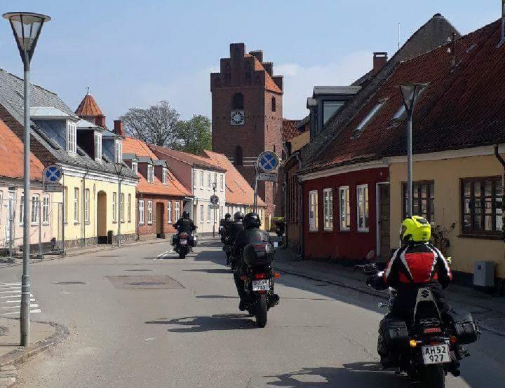 Tour Tour 292StrøjerSamlingNyborg image