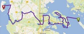 Tour Øhop dag 5 image