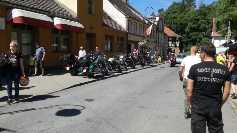Tour Lagow - Polen. image