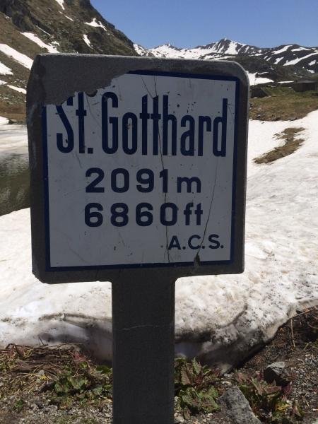 Tour Klausen-Gotthard-Centovalli-Furka image