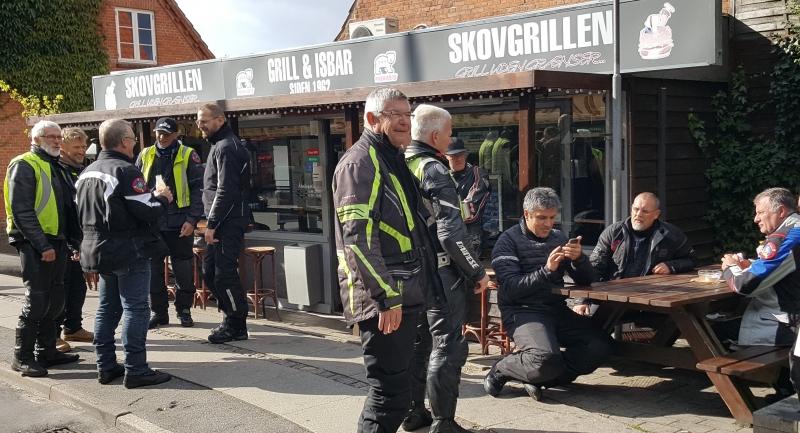 Tour FrborgSkovgrillenBallerup20191 image