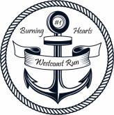 Tour Burning Hearts Westcoast Run Day 1 image