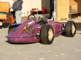 Tour Eastern Museum of Motor Racing image