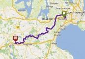 Tour 20_EM - Bjernede Rundkirke image