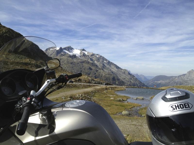 Tour Andermatt- Furka-Interlaken-Brienz image
