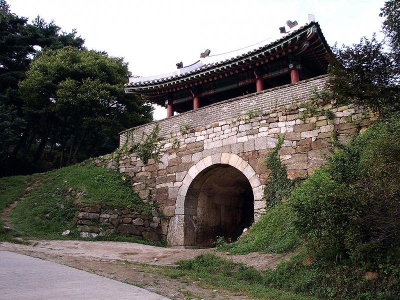 Tour Namhansanseong Loop image