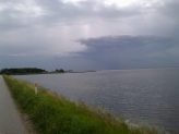 Tour Enø fra Borup via Tystrup Sø Glænø og Holsteinborg image