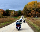 Tour MOA Getaway Tomah - Cranberry Amish Ride image